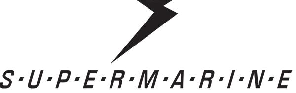 Supermarine Logo